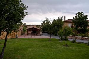 Hospederia Gemma, Ferienhöfe  La Lastrilla - big - 21