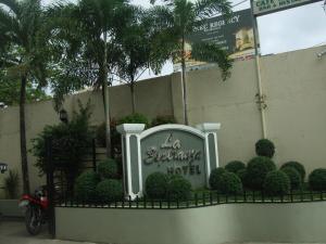 La Esperanza Hotel, Szállodák  Kalibo - big - 18