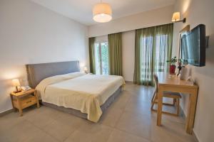 Xenia Hotel, Hotely  Naxos Chora - big - 32