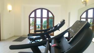 Villa Tolomei Hotel & Resort (10 of 57)