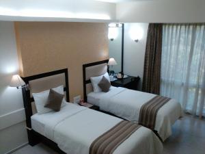 Pattom Royal Hotel, Отели  Тривандрум - big - 4