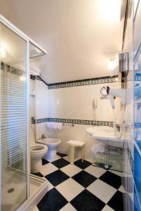 Hotel Savoy, Hotely  Caorle - big - 29