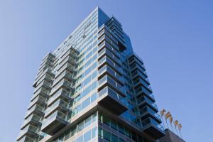 Urban Residences Rotterdam(Róterdam)