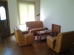 Savva Complex, Апартаменты  Периволия - big - 24