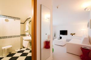 Hotel Savoy, Hotely  Caorle - big - 28
