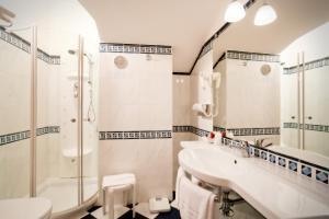 Hotel Savoy, Hotely  Caorle - big - 27
