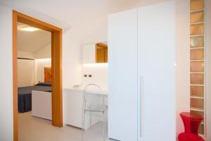 Hotel Savoy, Hotely  Caorle - big - 25