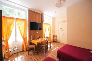 Altera Roma Hôtel, Hotely  Avignon - big - 26