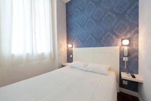 Altera Roma Hôtel, Hotely  Avignon - big - 34
