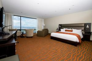 King Suite with River View - Non smoking