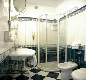Hotel Savoy, Hotely  Caorle - big - 32