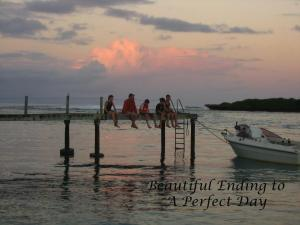 Avana Waterfront Apartments, Apartmanok  Rarotonga - big - 45