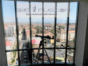Hotel Golden Tulip Ana Tower Sibiu, Hotels  Sibiu - big - 53
