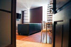 Altera Roma Hôtel, Hotely  Avignon - big - 9