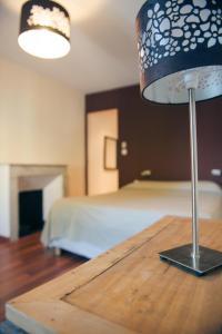 Altera Roma Hôtel, Hotely  Avignon - big - 38