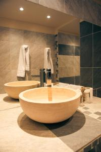 Altera Roma Hôtel, Hotely  Avignon - big - 39