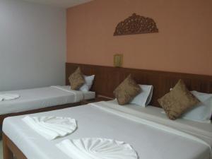 Butnamtong Hotel, Hotely  Lampang - big - 4
