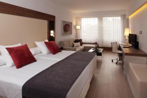 Foto del hotel  Courtyard by Marriott Madrid Princesa