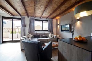 Penthouse Apartment - Ronda Universitat 13
