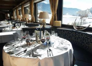 Beauty & Sporthotel Tirolerhof, Hotely  Nauders - big - 45