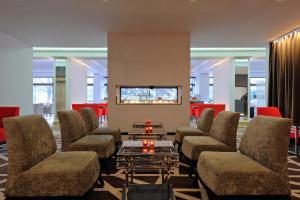 Radisson Blu Scandinavia Hotel, Düsseldorf, Отели  Дюссельдорф - big - 18