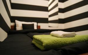Art Hostel Squat, Hostely  Petrohrad - big - 7