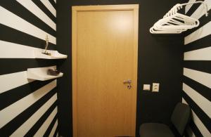 Art Hostel Squat, Hostels  Saint Petersburg - big - 6