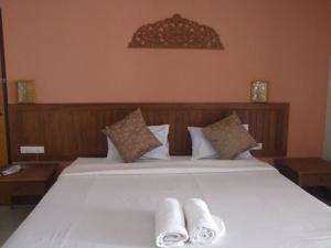 Butnamtong Hotel, Hotely  Lampang - big - 5