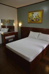 Hotel Carmen at NVC, Hotels  Kalibo - big - 58