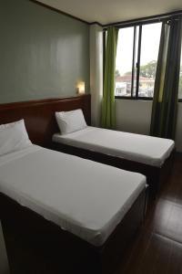 Hotel Carmen at NVC, Hotels  Kalibo - big - 62