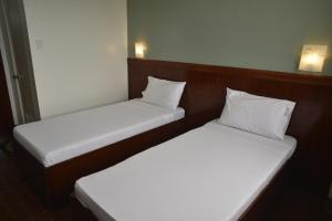 Hotel Carmen at NVC, Hotels  Kalibo - big - 2
