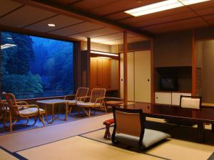 Kinosaki Onsen Nishimuraya Hotel Shogetsutei, Ryokany  Toyooka - big - 2