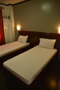 Hotel Carmen at NVC, Hotels  Kalibo - big - 29