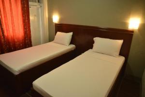 Hotel Carmen at NVC, Hotels  Kalibo - big - 24