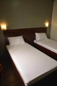 Hotel Carmen at NVC, Hotels  Kalibo - big - 21