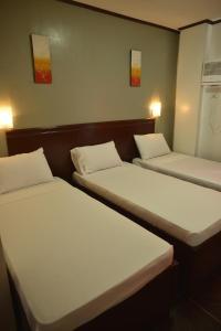 Hotel Carmen at NVC, Hotels  Kalibo - big - 14