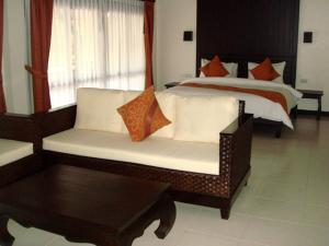Am Samui Palace, Resorts  Lamai - big - 2