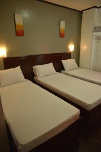 Hotel Carmen at NVC, Hotels  Kalibo - big - 8