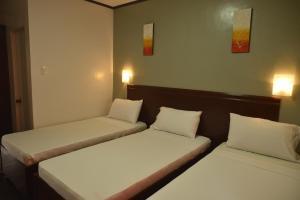 Hotel Carmen at NVC, Hotels  Kalibo - big - 3