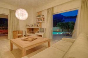 Villa Alkisti & Villa Artemi, Villas  Plakias - big - 32