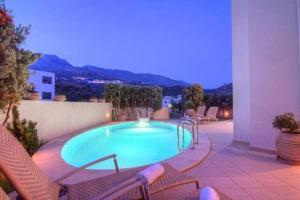 Villa Alkisti & Villa Artemi, Villas  Plakias - big - 12