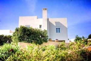 Villa Alkisti & Villa Artemi, Villas  Plakias - big - 16