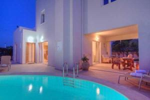 Villa Alkisti & Villa Artemi, Villas  Plakias - big - 11