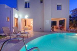 Villa Alkisti & Villa Artemi, Villas  Plakias - big - 1