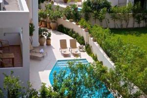Villa Alkisti & Villa Artemi, Villas  Plakias - big - 30