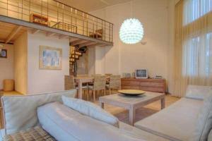 Villa Alkisti & Villa Artemi, Villas  Plakias - big - 8