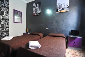 Alcaravaneras Hostel, Pensionen  Las Palmas de Gran Canaria - big - 21