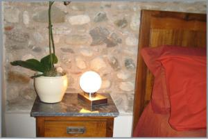 B&B Corte Alfier, Bed & Breakfast  Mortegliano - big - 4