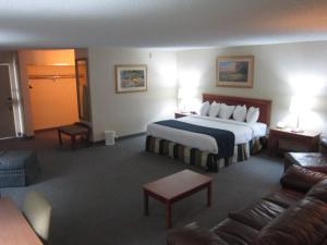 Ramada Plaza by Wyndham Casper Conference Center, Hotely  Casper - big - 2