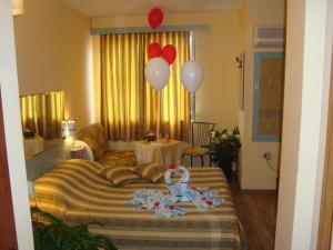 Hotel Color, Hotely  Varna - big - 78